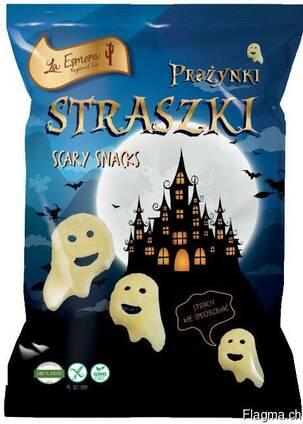 La Esmera Nachos & snacks; Private Label chips