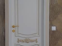 Межкомнатные двери нестандартных размеров на заказ!!!! - фото 2