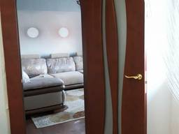 Межкомнатные двери нестандартных размеров на заказ!!!! - фото 8