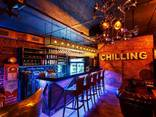 Design for office, bank, restaurant, bar, beauty salon - photo 3