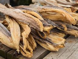 Stock Fish Dry