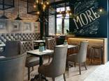 Fit-out works of offices, banks, cafes, restaurants - фото 8