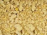 Le concentré de maïs fourrager (tourteau de germe de maïs) - photo 1