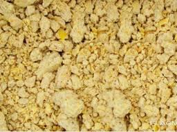 Le concentré de maïs fourrager (tourteau de germe de maïs)