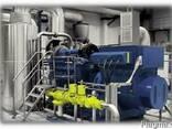 Газопоршневая электростанция SUMAB (MWM) 1500 Квт - photo 5