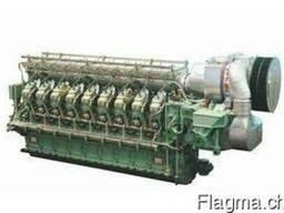 Газопоршневая электростанция SUMAB (MWM) 4 000 Квт - фото 3