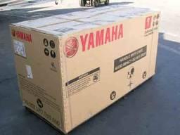 "Yamaha LF300XCA, 300 HP, 25"" Shaft, Digital, Electric, PT&T, Offshore 4.2L"