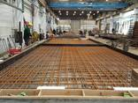 Оборудование для изготовления бетонных стеновых панелей - фото 8