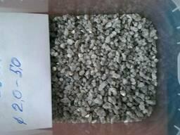 Песок кварцевый сухой фрак 0,4-0,8 мм 0,8-1,2 мм 1,2-1,6 мм - photo 3