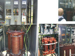 Saving energy consumption by 50% or more - STH-technology - photo 2