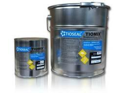 Sealant two-component (polysulfide) for double-glazed window - photo 5