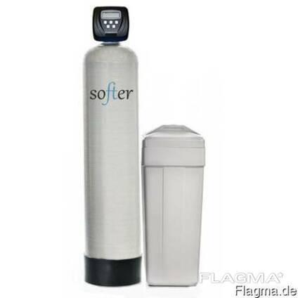 Системы умягчения воды Softer