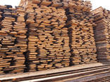Unedged oak lumber - фото 4