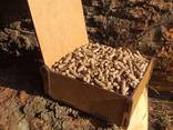 Wood pellets - photo 2