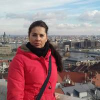 Дениз Наталия Владимировна